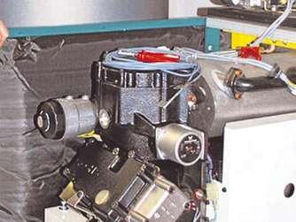 Effektiv: Ein Blockheizkraftwerk liefert Wärme und Strom.
