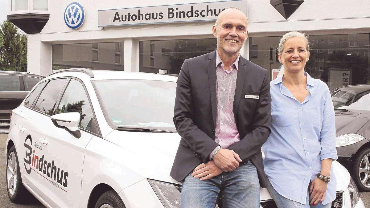 autohaus bindschus in baunatal investiert 500 000 euro f r. Black Bedroom Furniture Sets. Home Design Ideas