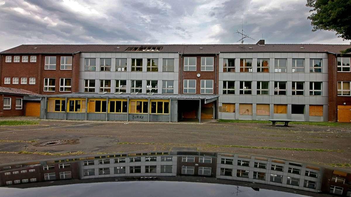 wohnen in northeim kauft ehemalige realschule northeim