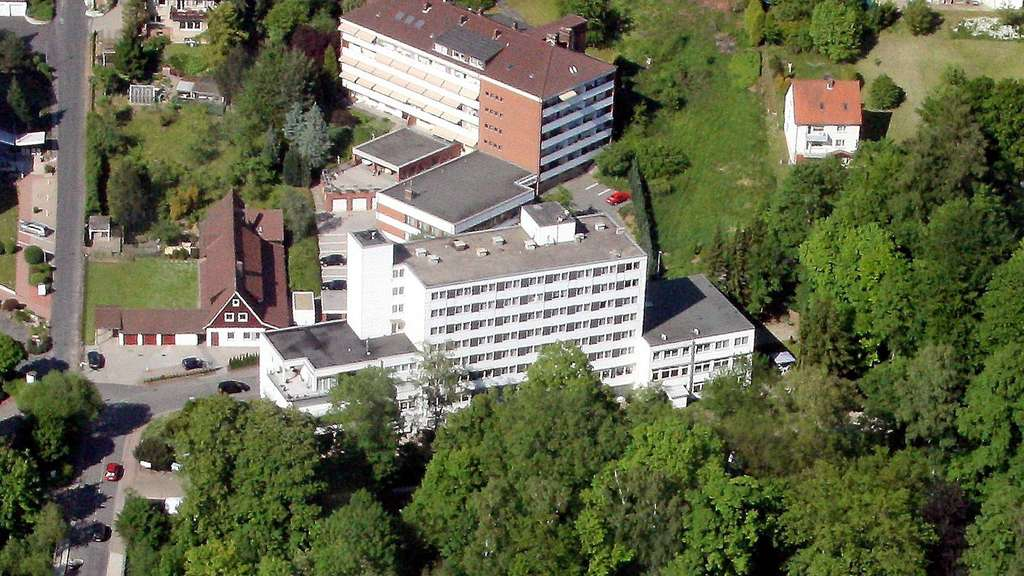 Hotel Bad Gandersheim