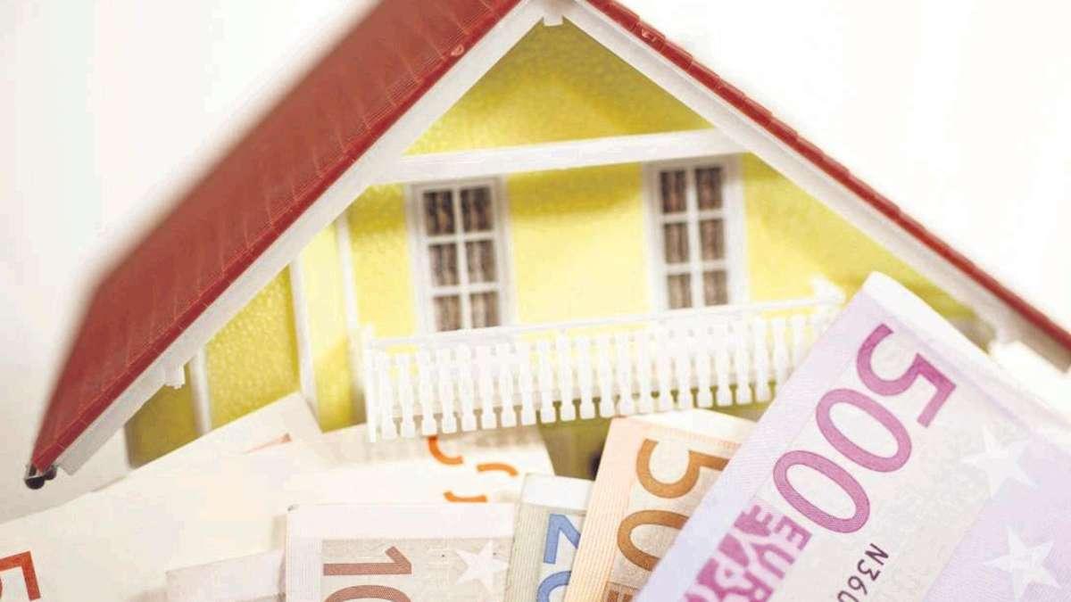 Die vor und nachteile der bausparsofortfinanzierung for Fachwerkhaus vor und nachteile