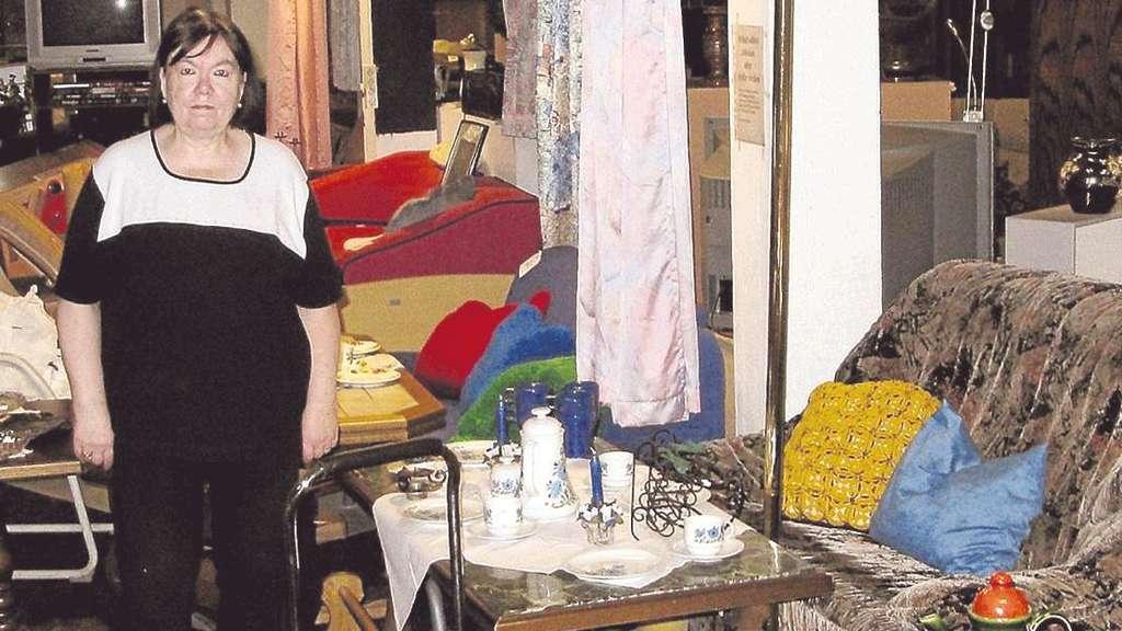fair kaufhaus sucht freiwillige helfer frankenberg waldeck. Black Bedroom Furniture Sets. Home Design Ideas