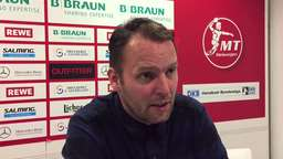 Interview mit Dagur Sigurdsson, Handball-Bundestrainer