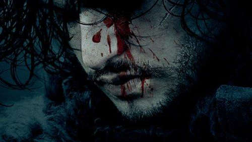 "HBO-Poster zu ""Game of Thrones"": Jon Snow lebt!"