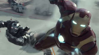 Captain America: Civil War - Der Trailer ist da