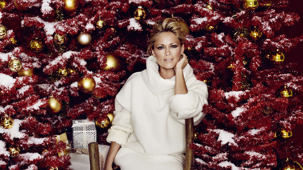 helene fischer weihnachten das konzert in der wiener. Black Bedroom Furniture Sets. Home Design Ideas