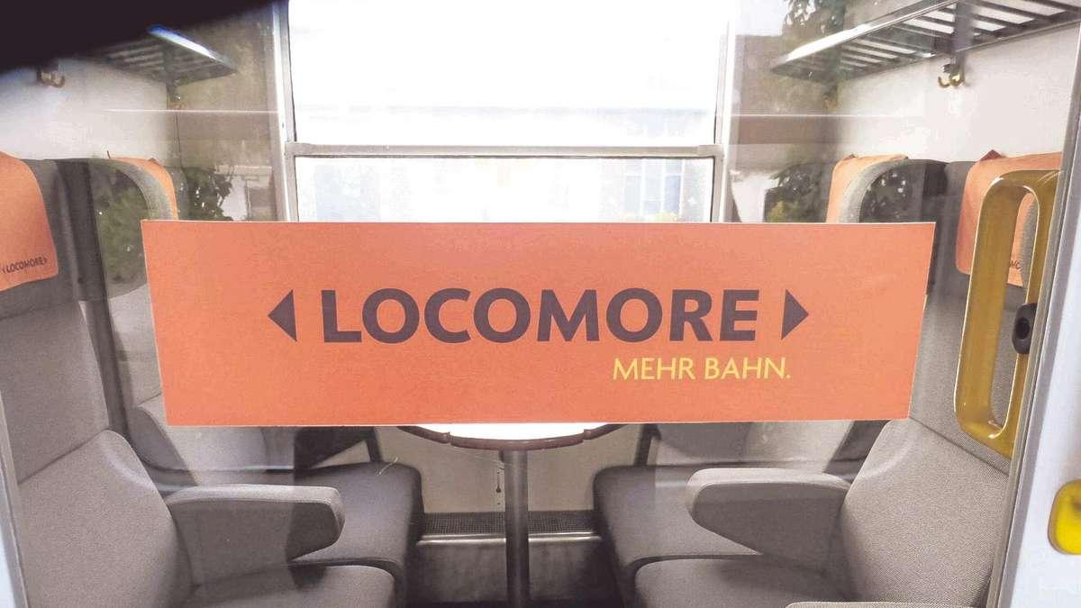 ab 13 euro nach berlin privatbahn bietet ab september verbindung ber kassel an kassel. Black Bedroom Furniture Sets. Home Design Ideas