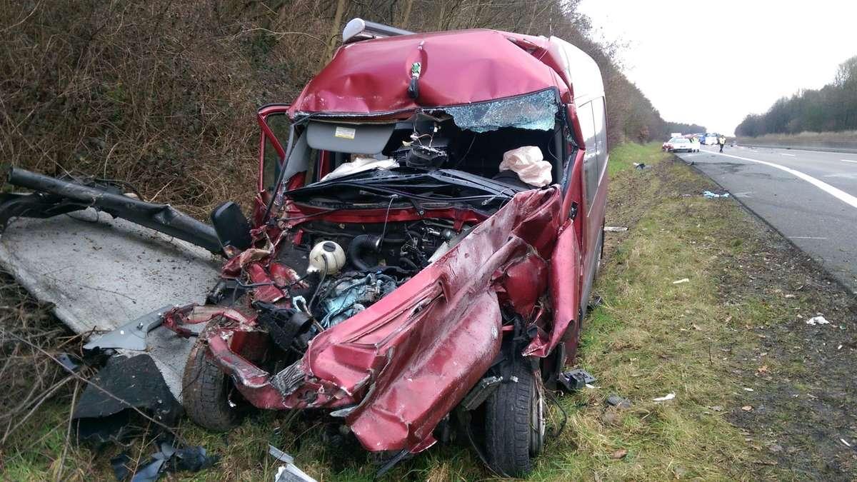 Unfall Wolfhagen Heute