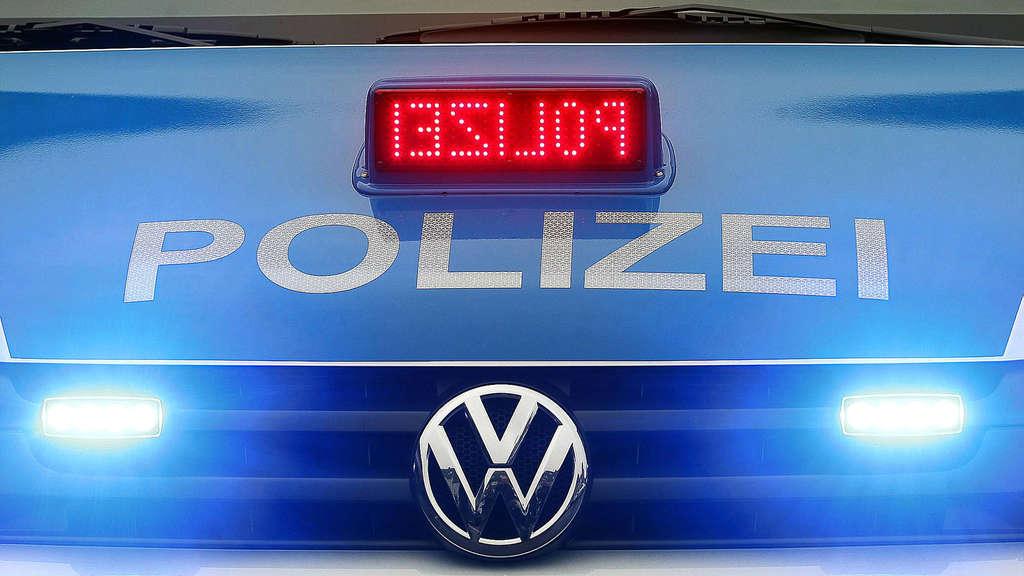 Autounfall: Zwei Verletzte und 26.000 Euro Schaden