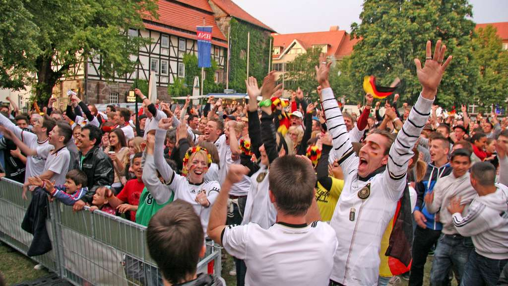Kein Public Viewing in Northeim