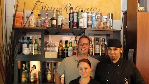 Cafe Bar Moritz Rotenburg