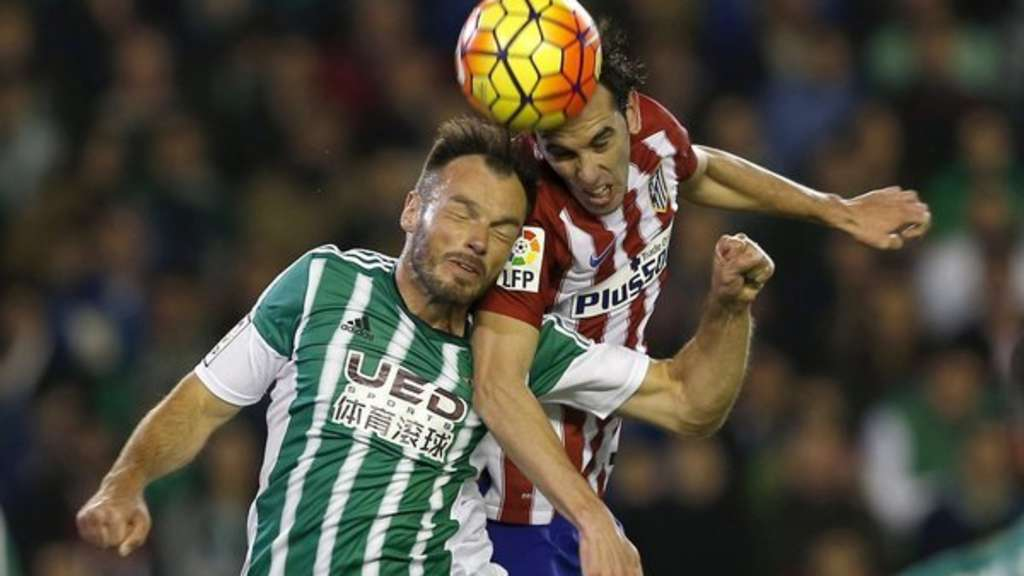 Betis vs Atletico Madrid