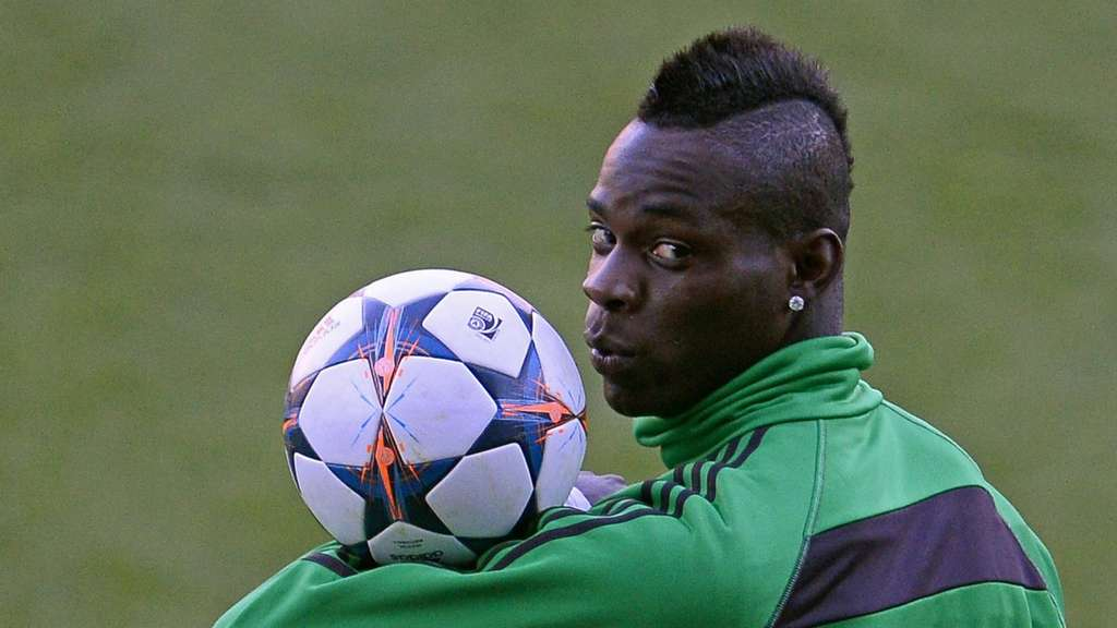 Klopp verbannt Balotelli in Liverpools Reserve-Team