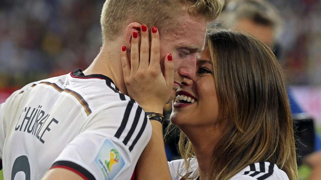 World Cup 2014 - Final - Germany vs Argentina