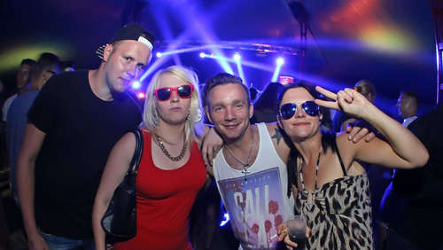 Heiße Beats bei 89.0-RTL-Party in Northeim