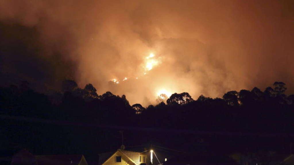 Nach Feuern in Jávea und Marseille: Suche nach Brandstiftern