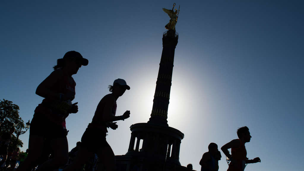 42nd Berlin Marathon