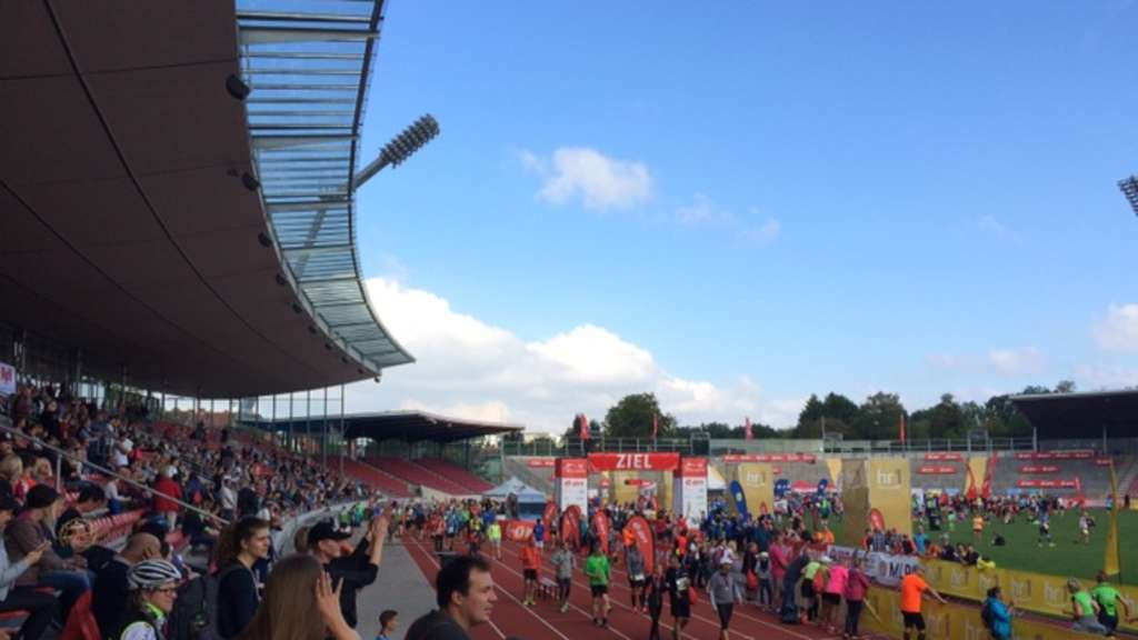 Kassel-Marathon: Alle Videos, Fotos, Informationen
