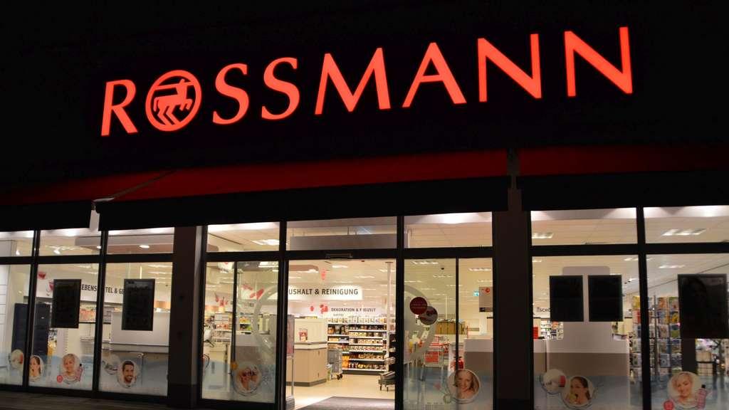 bewaffneter raub berfall auf rossmann filiale in gudensberg gudensberg. Black Bedroom Furniture Sets. Home Design Ideas