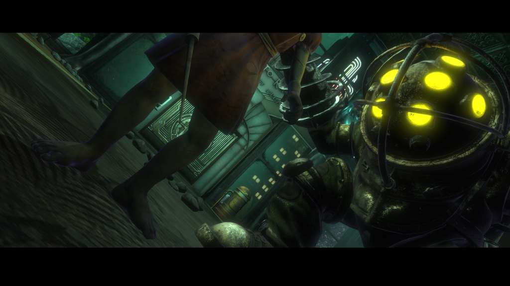 Spiele im Test: BioShock - The Collection