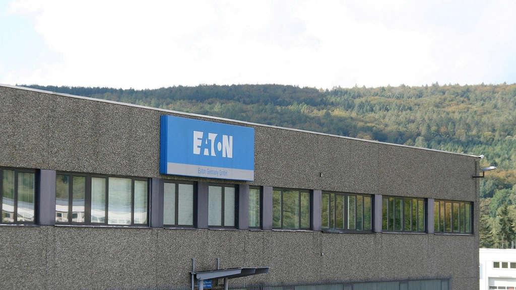 Eaton Germany Baden Baden
