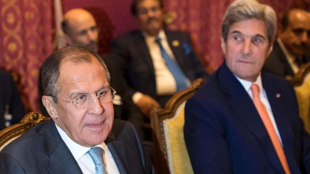 Hoffnung auf Waffenruhe: USA und Russland sprechen wieder bilateral über Syrien