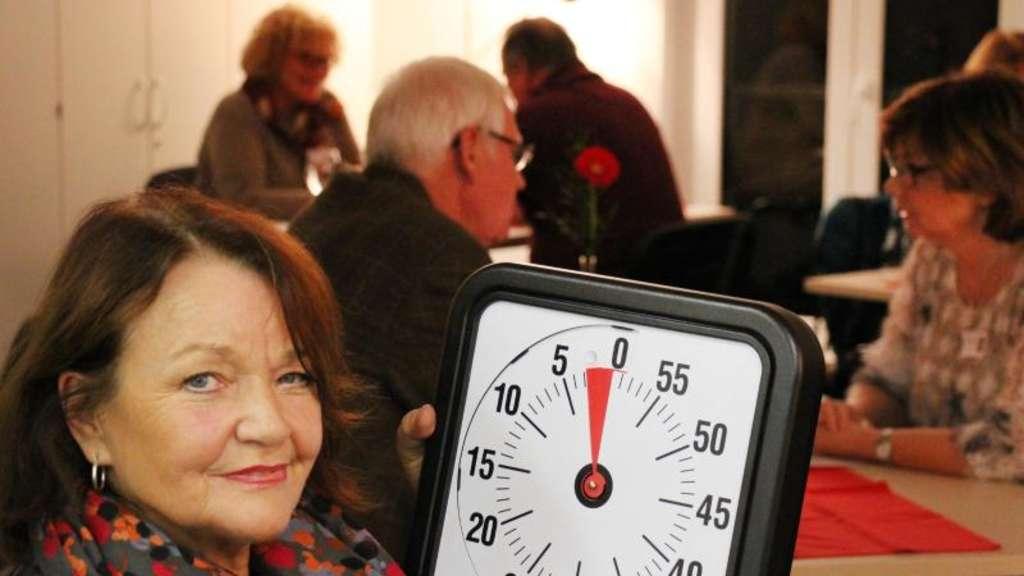 senioren kennenlernen Duisburg