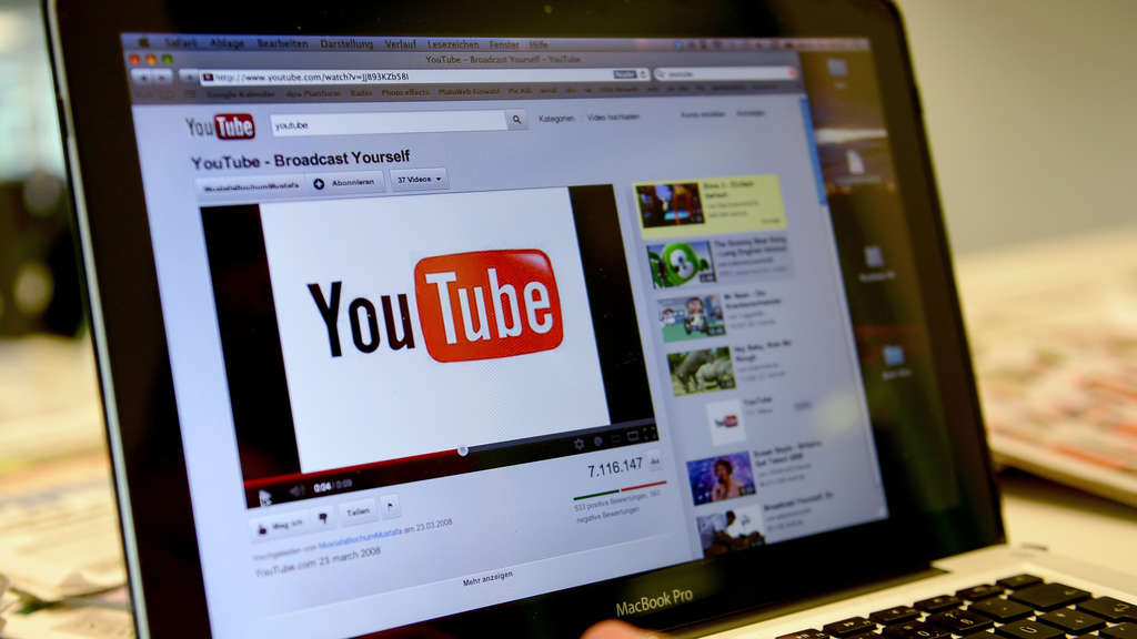 Videoplattform YouTube ermöglicht ab sofort 4K-Streaming