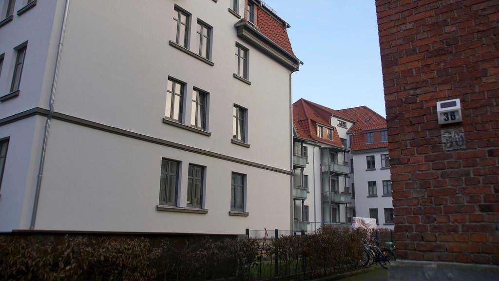 mieten in g ttinger nordstadt um 13 prozent gestiegen g ttingen. Black Bedroom Furniture Sets. Home Design Ideas