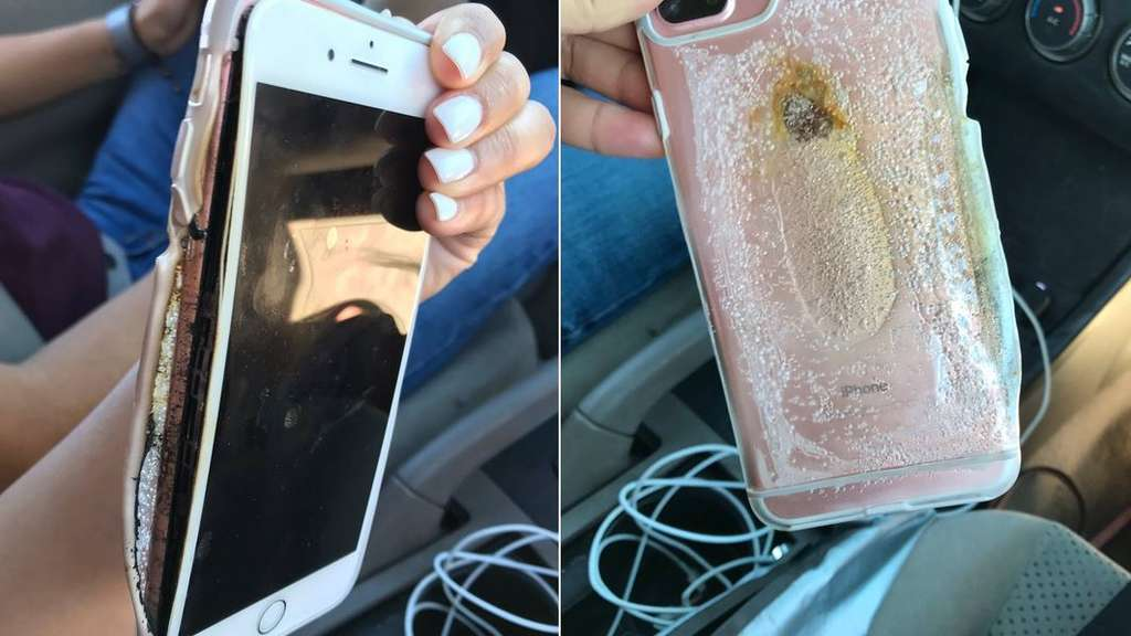 Qualmendes iPhone 7 Plus: Apple leitet Untersuchung ein