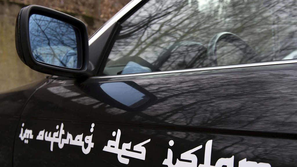 Bundesgericht: Islamistische Gefährder können abgeschoben werden