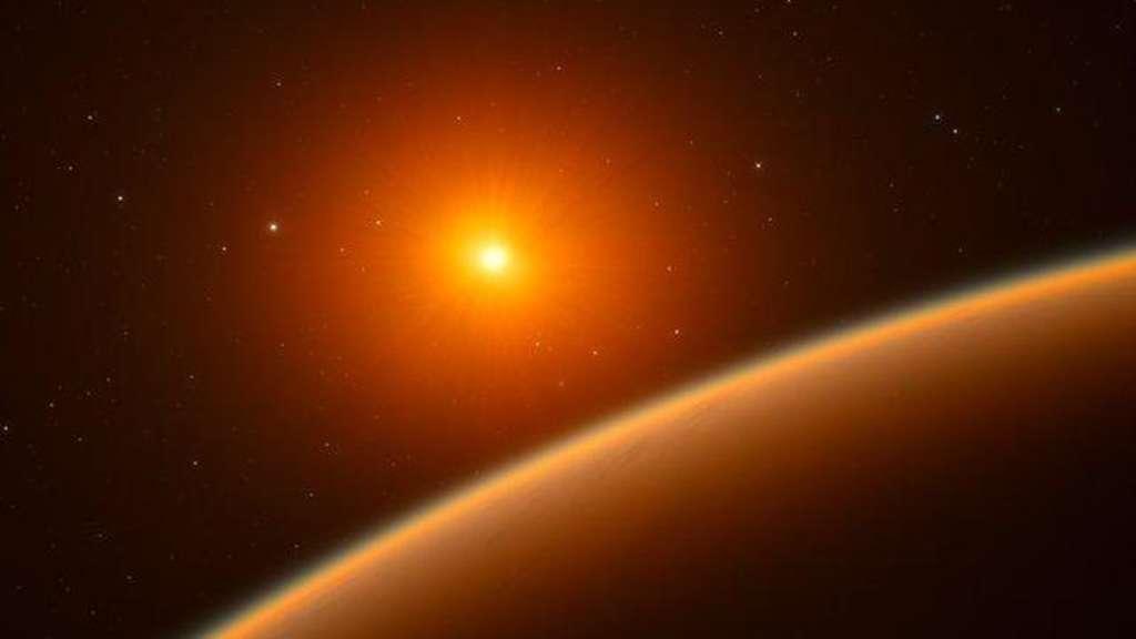 Leben außerhalb der Erde - Forscher entdecken