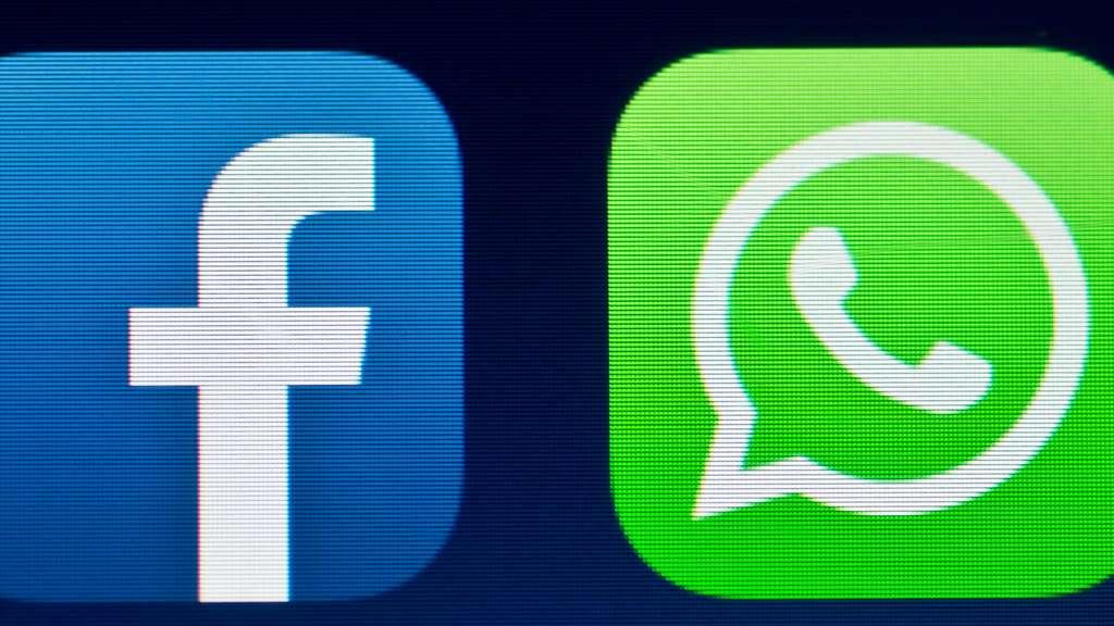 Geldstrafe für WhatsApp in Italien wegen Datenweitergabe an Facebook