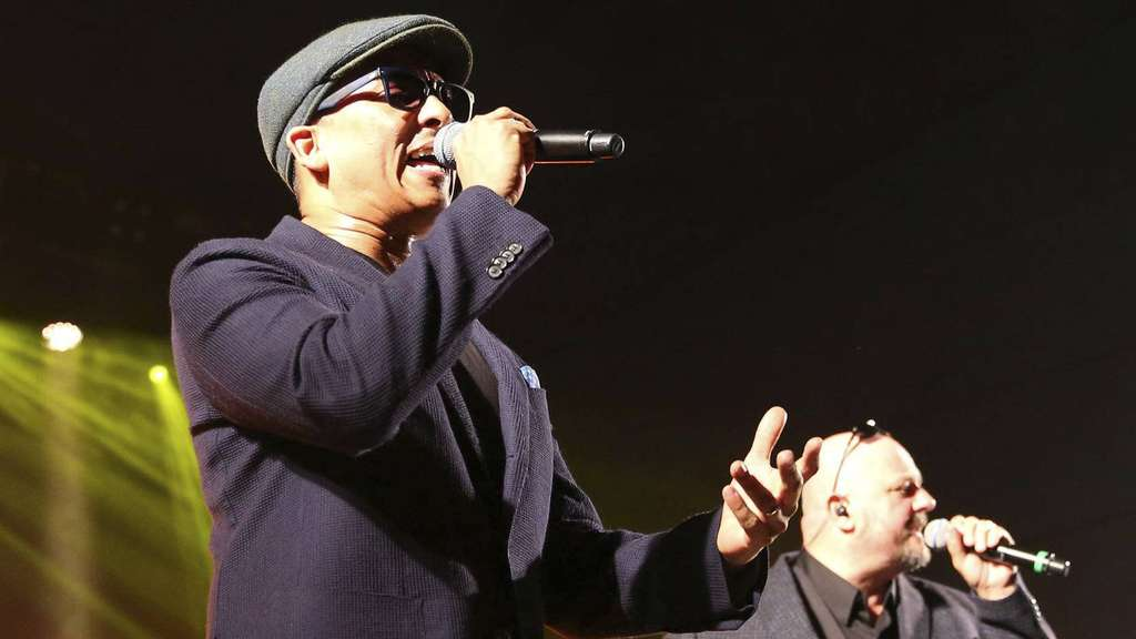 Musik: Sponsor kritisiert Song der Söhne Mannheims