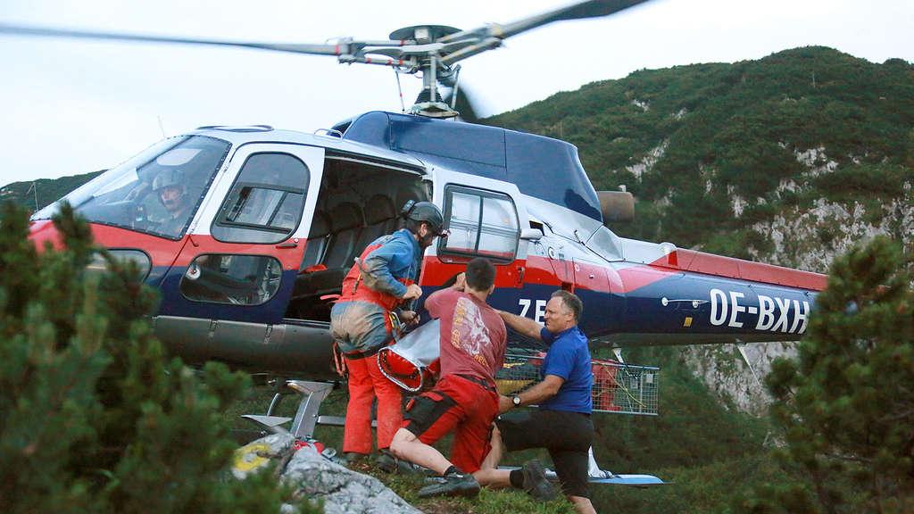 Tote am Everest könnten bereits seit 2016 dort liegen