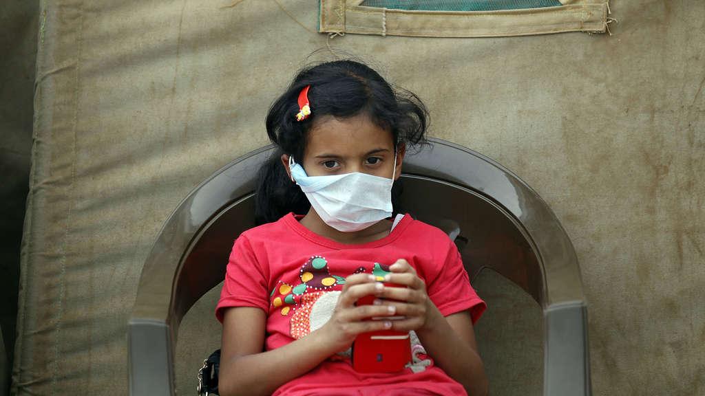 Zahl der Cholera-Fälle im Jemen übersteigt 100.000