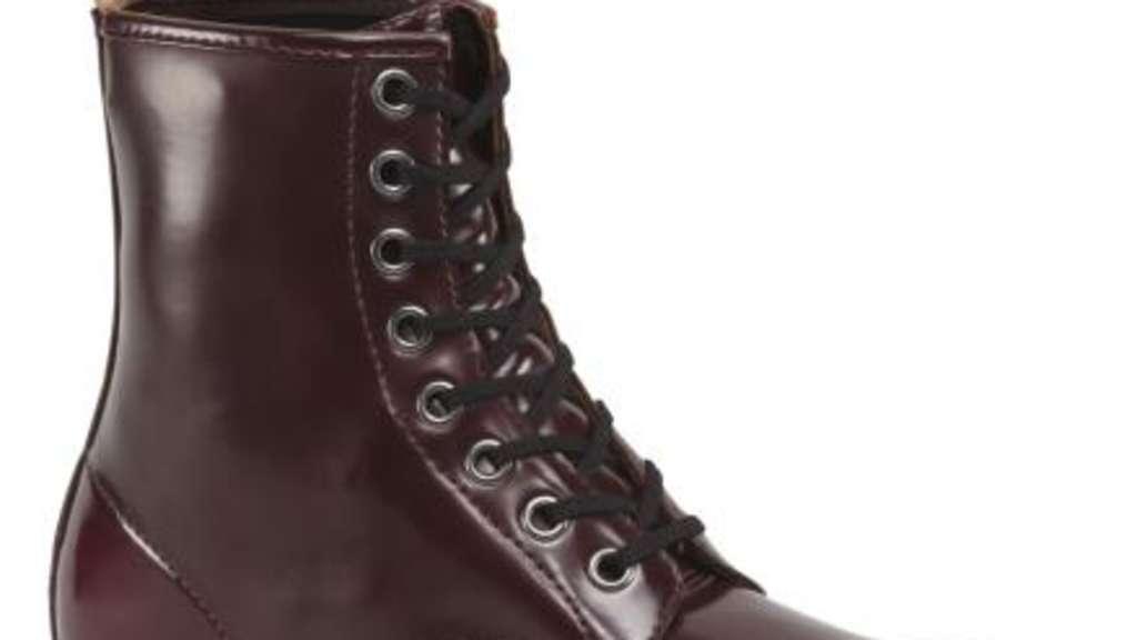Dr. Martens ruft Schuhe zurück