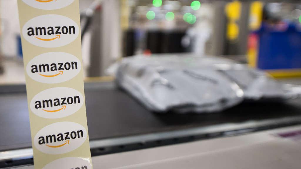 Steuerstreit mit Italien: Amazon zahlt 100 Millionen Euro