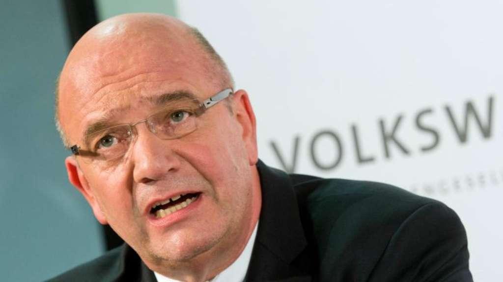 VW kürzt Betriebsrats-Gehälter wegen Untreue-Verdachts