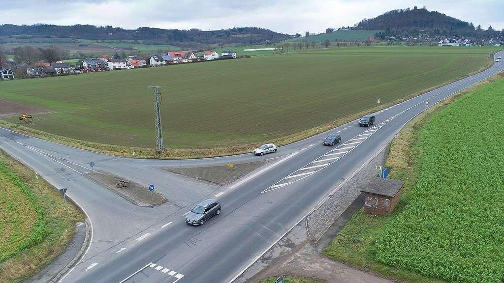 Straßenbau im Schwalm-Eder-Kreis 19 Millionen Euro sollen ausgegeben werden