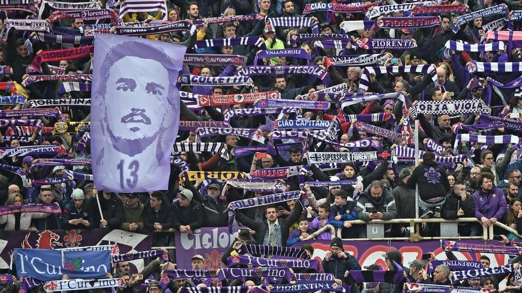 Nach Astori-Tod: Fans rühren zu Tränen