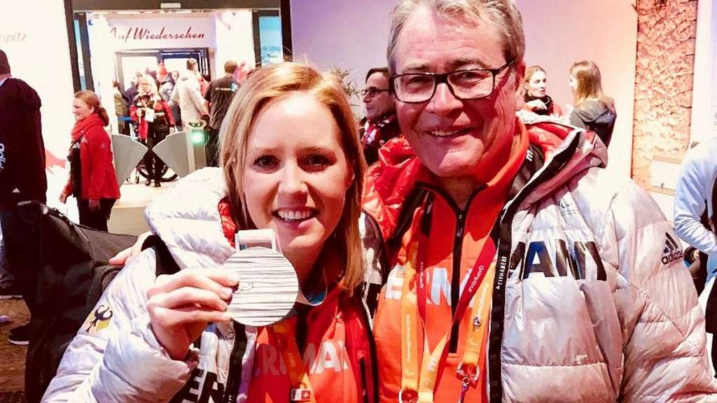 Paralympics in Südkorea Gold für Eskau & Fleig, Bronze für Klug