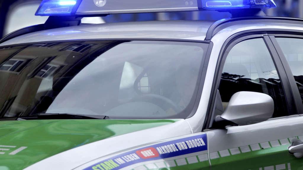 Nach Lawinenabgang: Polizei sucht in Fiesch fünf Verschüttete