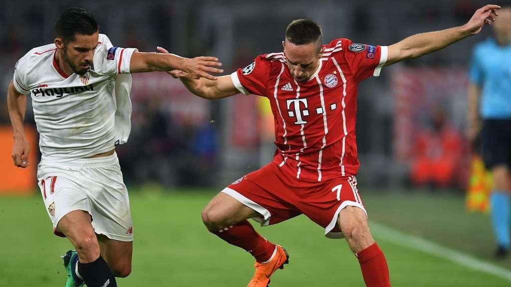 Hammerlos im Halbfinale: Die Bayern treffen auf Real