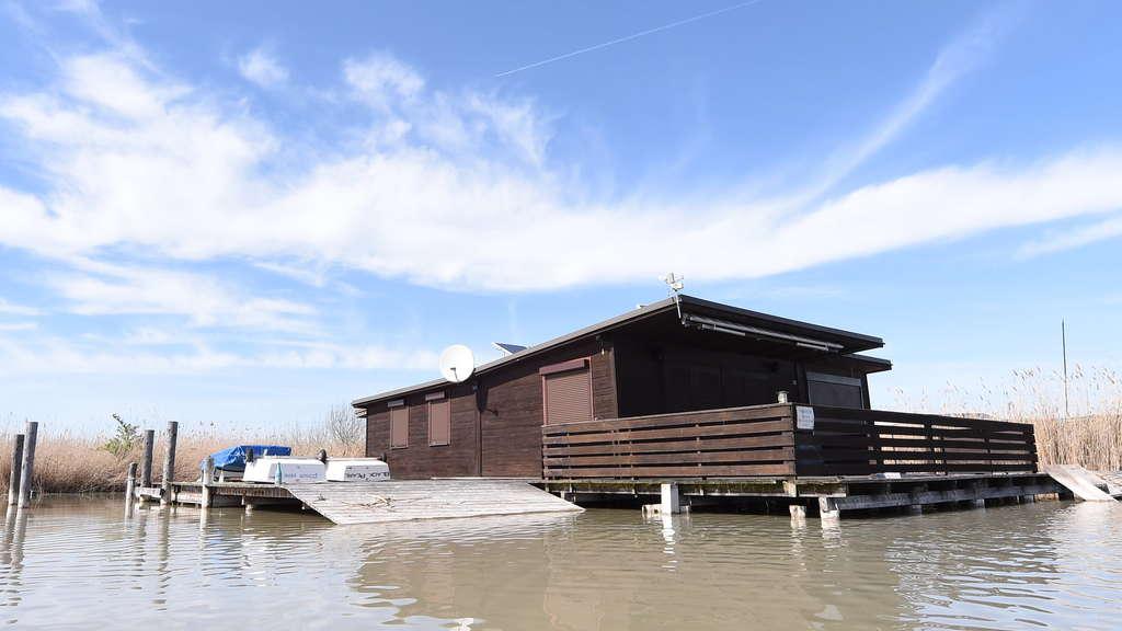 Leichenfund in Österreich: Fischer findet Frauentorso im Neusiedler See