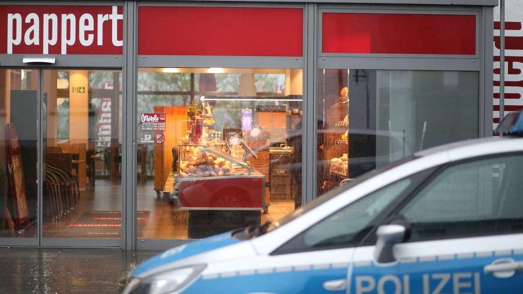 Getöteter Randalierer in Fulda Polizist schoss zwölf Mal