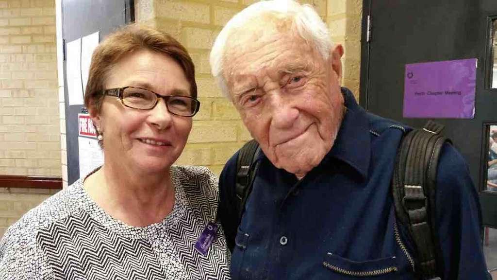 104-Jähriger reist für Sterbehilfe in Schweiz