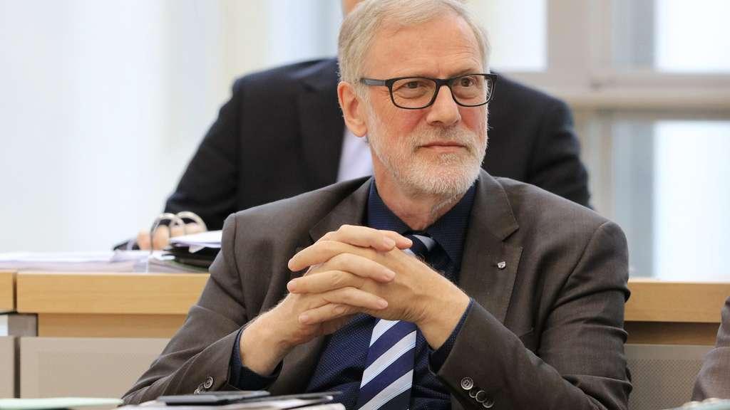 Verfassungsgericht verhandelt über Rundfunkbeitrag