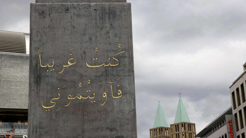 Kassel entscheidet über Ankauf von Obelisk