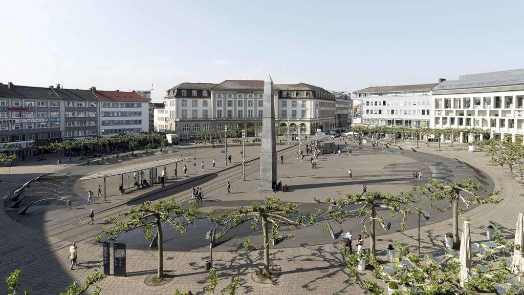 Kassel will documenta-Obelisken kaufen - Aber wohin damit?